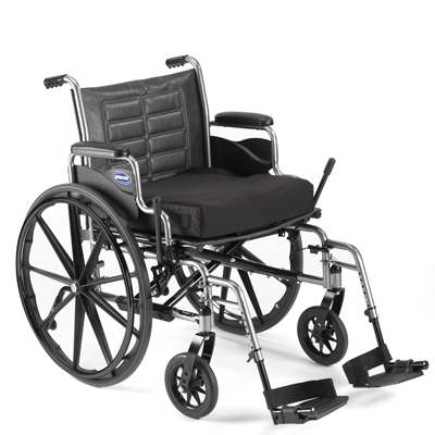Invacare Tracer IV Heavy Duty Manual Wheelchair Parts