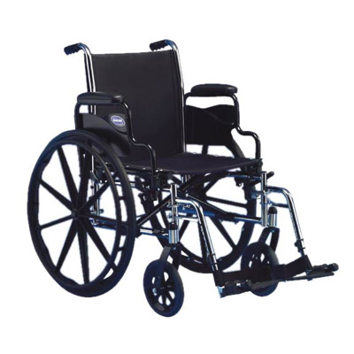 Invacare Tracer SX5 Lightweight Manual Wheelchair Parts