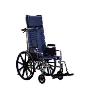 Invacare Tracer SX5 Recliner Manual Wheelchair Parts