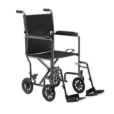 Invacare Transport Manual Wheelchair Parts