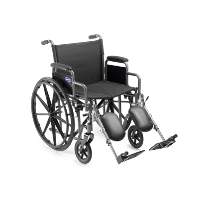 Invacare Veranda Manual Wheelchair Parts