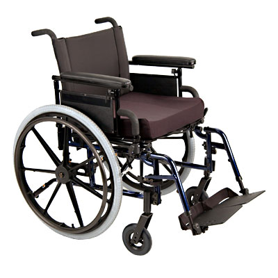 Invacare Xtra Manual Wheelchair Parts