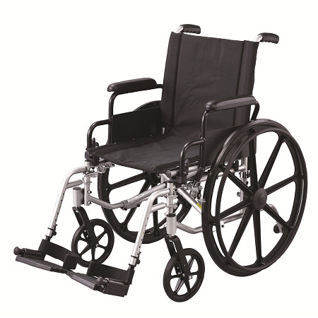 Merits L222 Sequoia Manual Wheelchair Parts