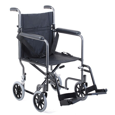 Merits L247 / L248 Transfer Manual Wheelchair Parts