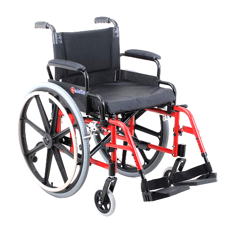 Merits L300 (M9B) Manual Wheelchair Parts