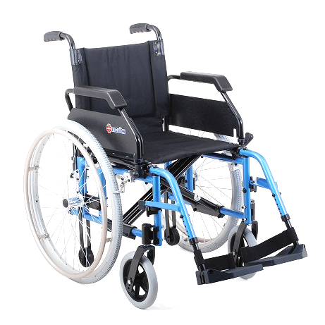 Merits L303 Manual Wheelchair Parts
