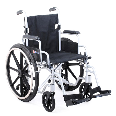 Merits L405 Manual Wheelchair Parts