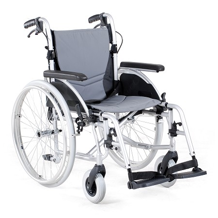 Merits L406/L436 Manual Wheelchair Parts