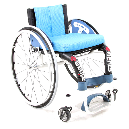 Merits L811AR & L811AR/A Manual Wheelchair Parts