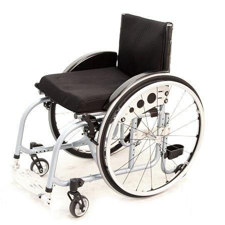 Merits L812AF Manual Wheelchair Parts