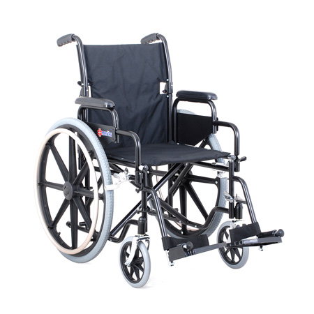 Merits M405/M436 Manual Wheelchair Parts