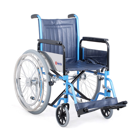 Merits M410 (M4)/ M430 (M4C) Manual Wheelchair Parts