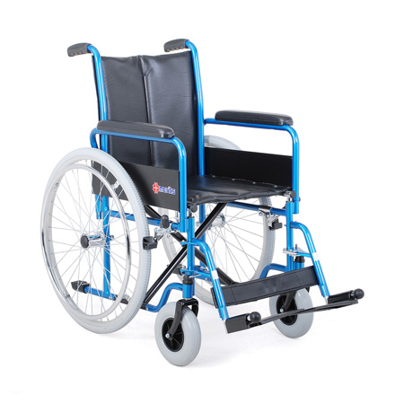 Merits M419/M439 Manual Wheelchair Parts