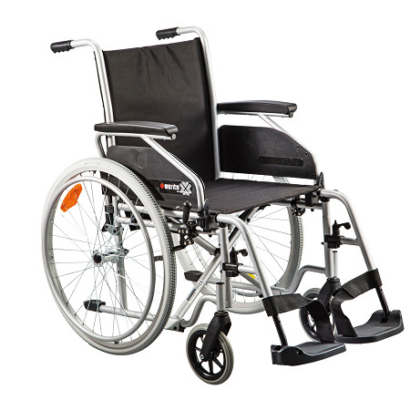 Merits M420/M434 Manual Wheelchair Parts