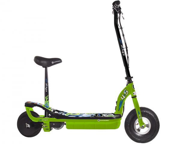 Ezip E 4 5 Scooter Parts