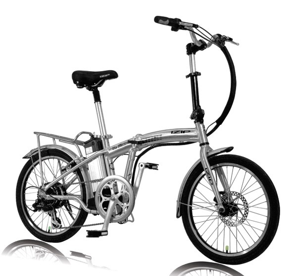 Izip Via Mezza Enlightened Electric Bike Parts