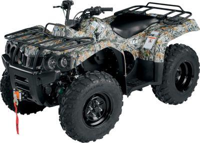 Coleman Trail Tamer 360 (HS360ATV) ATV Parts