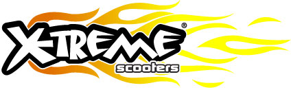 X-Treme Street Scooter Parts