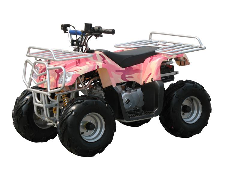 Coolster ATV-3050A ATV Parts