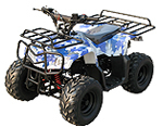 Coolster ATV-3050AX 110cc ATV Parts