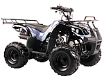 Coolster ATV-3050D 110cc ATV Parts