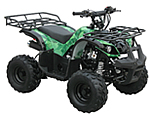 Coolster ATV-3125B 125cc ATV Parts