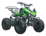 Coolster ATV-3125C 125cc ATV Parts