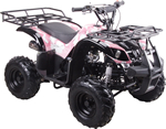 Coolster ATV-3125R 125cc ATV Parts