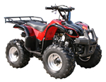 Coolster ATV-3125X8 125cc ATV Parts