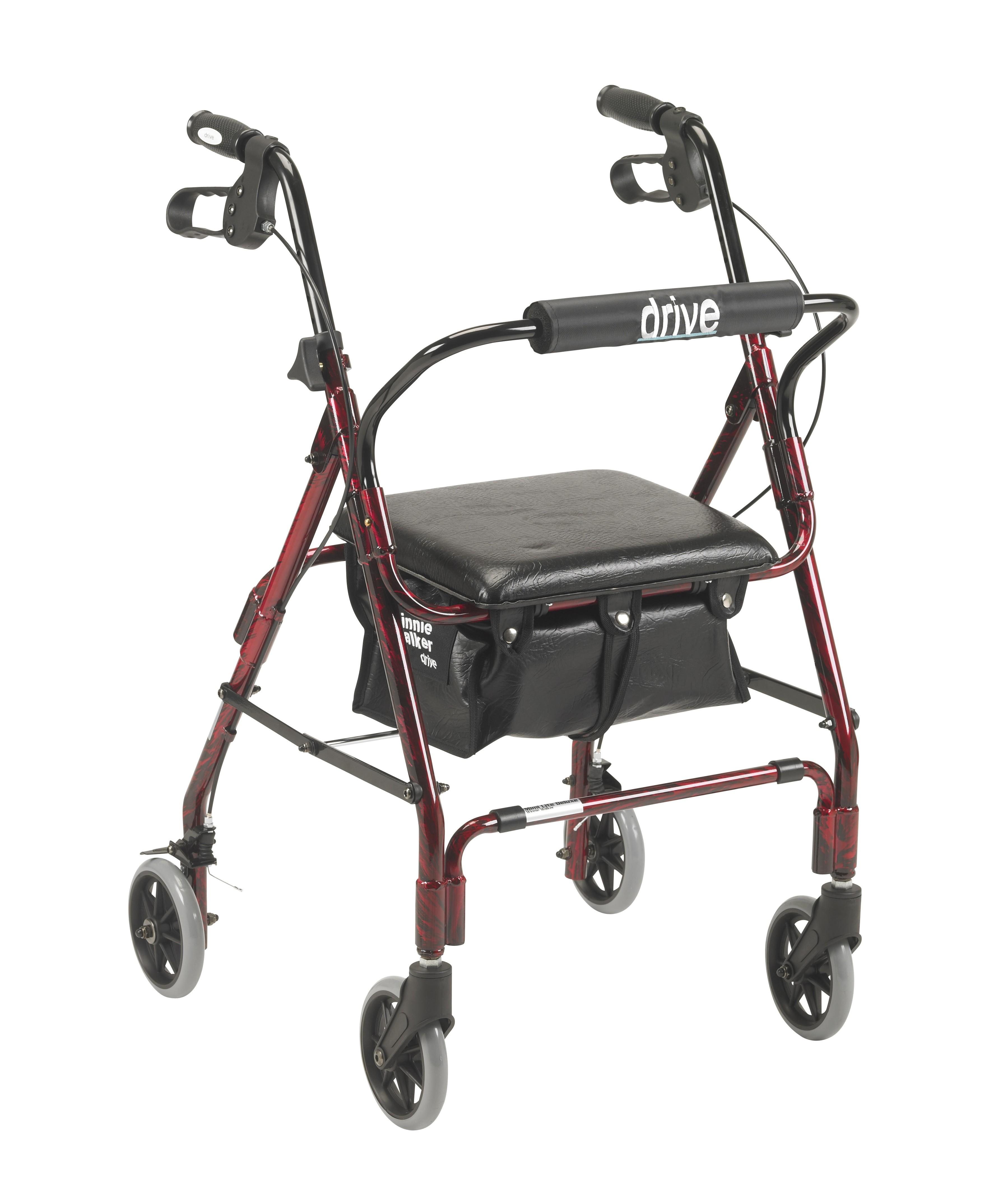Drive Medical Winnie Mimi Lite (510/543/ 544) Rollator Parts