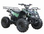 Coolster ATV-3125XR8 125cc ATV Parts