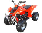 Coolster ATV-3150A 150cc ATV Parts