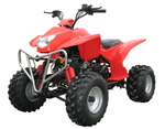Coolster ATV-3150B 150cc ATV Parts