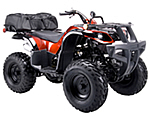 Coolster ATV-3150DX 150cc ATV Parts