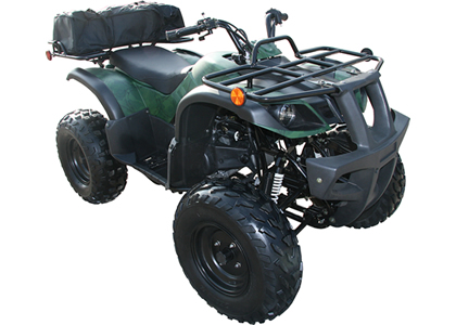Coolster ATV-3150DX-2 150cc ATV Parts