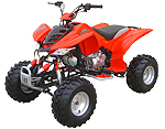 Coolster ATV-3200 200cc ATV Parts