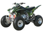 Coolster ATV-3250A 250cc ATV Parts