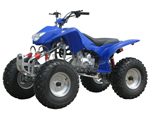 Coolster ATV-3250B 250cc ATV Parts