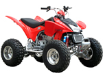 Coolster ATV-3300 300cc ATV Parts