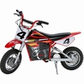 Razor MX500 Dirt Rocket Dirt Bike Parts