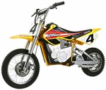 Razor MX650 Dirt Rocket Dirt Bike Parts