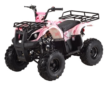 TaoTao ATA-125D ATV Parts