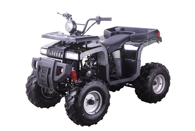 TaoTao ATA-125E ATV Parts