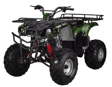 TaoTao ATA-250D ATV Parts