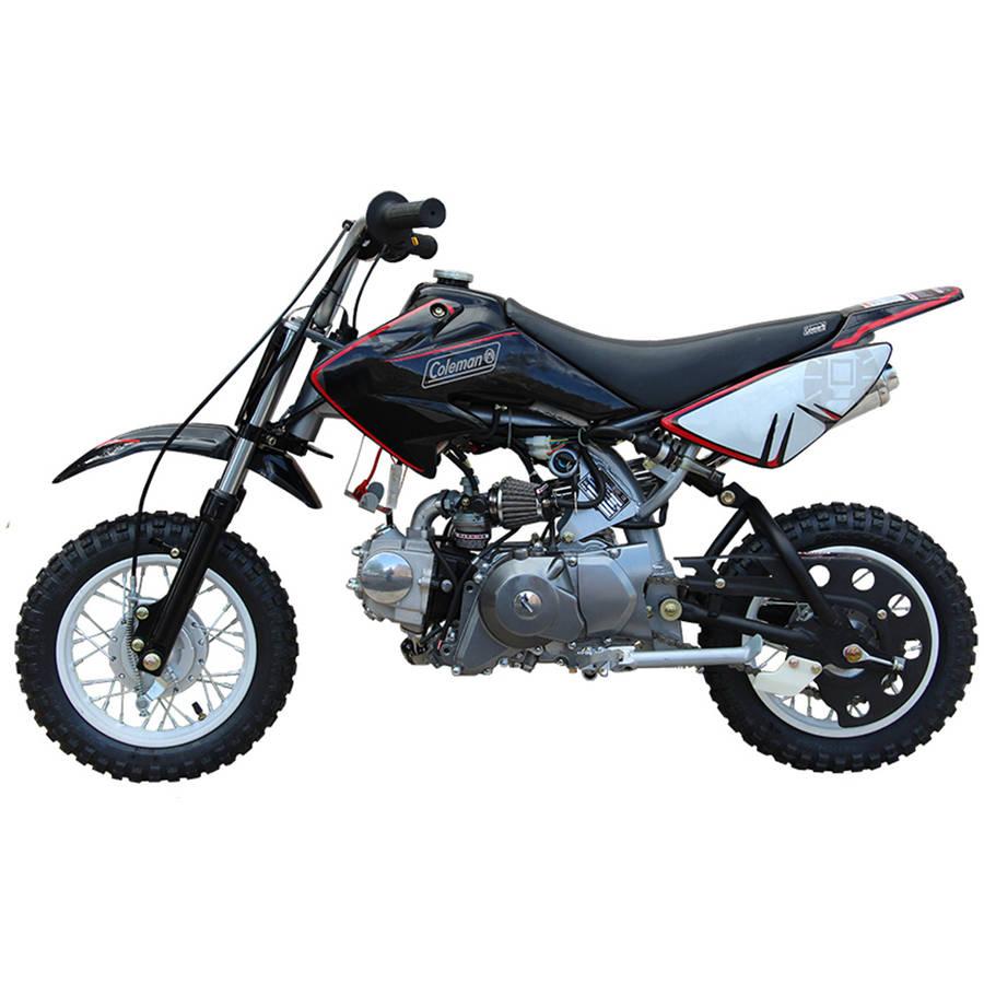 Coleman 70DX Dirt Bike Parts