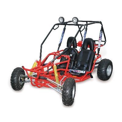 Baja Dune (DN150) 150cc Go-Kart Parts