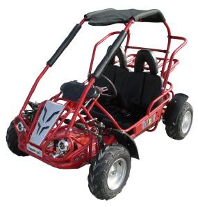 Hammerhead 80T 163cc Go-Kart Parts
