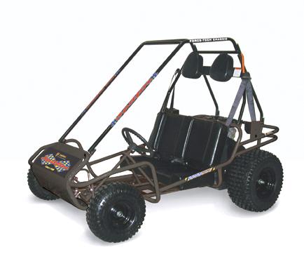 Manco Go-Kart Parts - All Go-Kart Brands - Go-Kart Parts