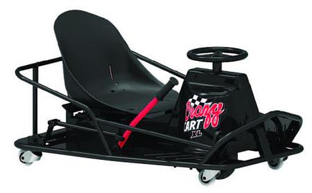 Razor Crazy Cart XL Parts