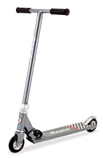 Razor Storm Pro DLX Kick Scooter